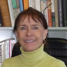 Photo of Kathleen Schwartzman